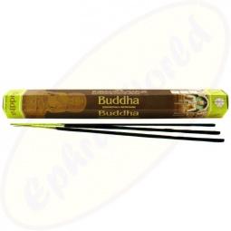Flute Buddha indische Räucherstäbchen