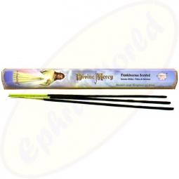 Flute Divine Mercy indische Räucherstäbchen