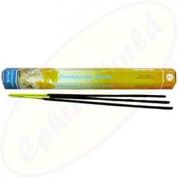 Flute Frankincense Myrrh indische Räucherstäbchen
