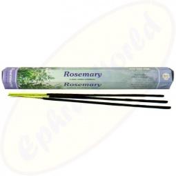 Flute Brand Rosemary indische Räucherstäbchen