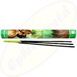 Flute Brand Xapana indische Räucherstäbchen