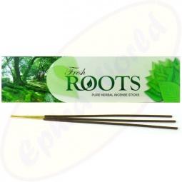Fresh Roots Flora Räucherstäbchen