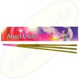 Green Angel Dust Masala Räucherstäbchen