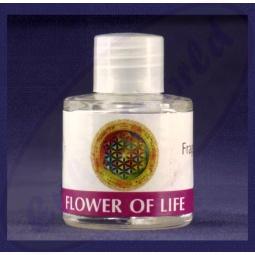 Green Tree Parfümöl Flower Of Life