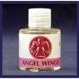 Green Tree Angel Wings Parfümöl