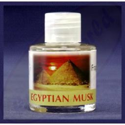 Green Tree Egyptian Musk Parfüm Duftöl