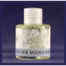 Green Tree Parfümöl Winter Wonderland