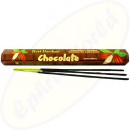 Hari Darshan Chocolate indische Räucherstäbchen
