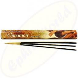 Hari Darshan Cinnamon indische Räucherstäbchen