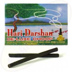 Hari Darshan Gne Dhoop Sticks Deluxe 20er