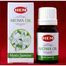 HEM Aroma Oil Mystic Jasmine - Duftöl