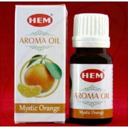HEM Aroma Oil Mystic Orange - Duftöl