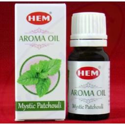 HEM Aroma Oil Mystic Patchouli