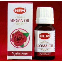 HEM Aroma Oil Mystic Rose - Duftöl
