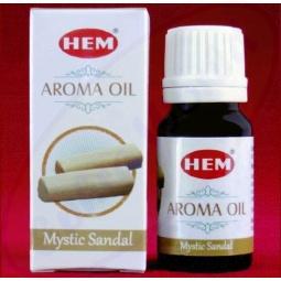 HEM Aroma Oil Mystic Sandal - Duftöl