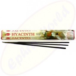 HEM Hyazinth indische Räucherstäbchen