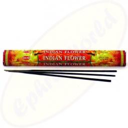 HEM Indian Flower indische Räucherstäbchen