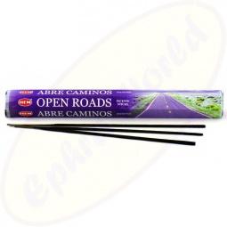 HEM Open Roads indische Räucherstäbchen
