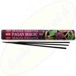 HEM Pangan Magic indische Räucherstäbchen