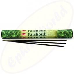 HEM Patchouli indische Räucherstäbchen