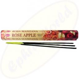 HEM Rose Apple indische Räucherstäbchen