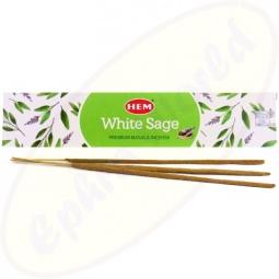 HEM Masala White Sage Räucherstäbchen