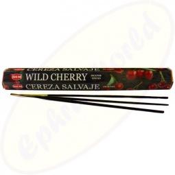 HEM Wild Cherry indische Räucherstäbchen