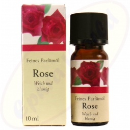Ingo Steyer KG (Pajoma) Parfümöl Rose