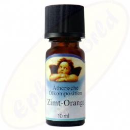 Pajoma ätherisches Öl Zimt Orange