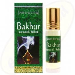 Nandita Bakhour Incense Oil - Parfüm
