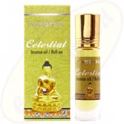 Nandita Celestial Incense Oil - Parfüm Roll On
