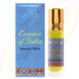 Nandita Essence Of India Incense Oil - Parfüm Roll On