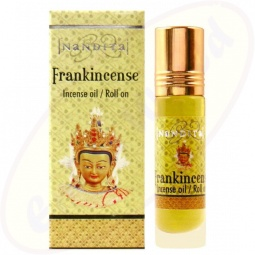 Nandita Frankincense Incense Oil - Parfüm