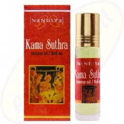 Nandita Kamasutra Incense Oil - Parfüm Roll On