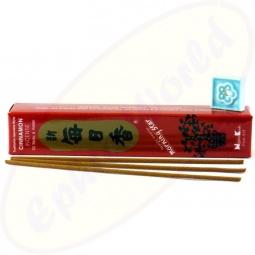 Nippon Kodo Morningstar Cinnamon japanische Räucherstäbchen