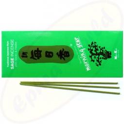 Nippon Kodo Morningstar Sage 70g Räucherstäbchen