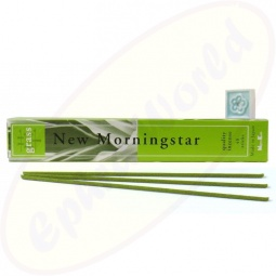 Nippon Kodo New Morningstar Grass Räucherstäbchen