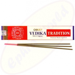 Orkay Vedika Tradition