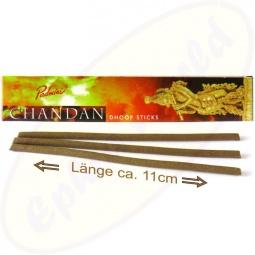 Padmini Chandan Dhoop Sticks Long Size 10er