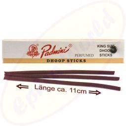 Padmini Dhoop Sticks Long Size 10er