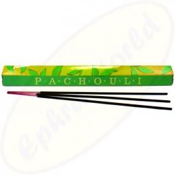 Padmini Patchouli indische Räucherstäbchen