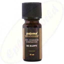 Pajoma Be Happy ätherisches Öl - Duftöl