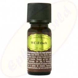 Pajoma ätherisches Öl WC-Frisch Gold