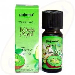 Pajoma Kiwi-Apfel Parfümöl - Duftöl