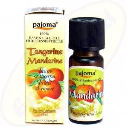 Pajoma  Mandarine ätherisches Öl