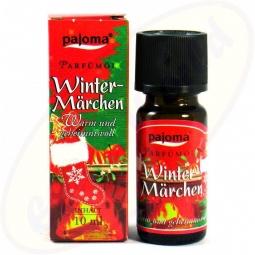 Pajoma Wintermärchen Parfümöl - Duftöl
