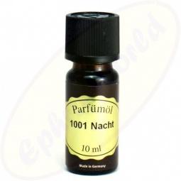 Pajoma Parfümöl 1001 Nacht Gold