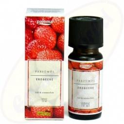 Pajoma Erdbeere Parfümöl - Duftöl