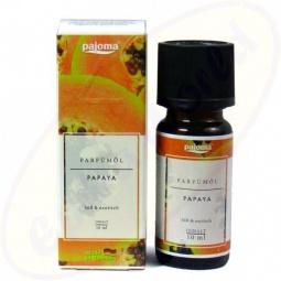 Pajoma Papaya Parfümöl - Duftöl