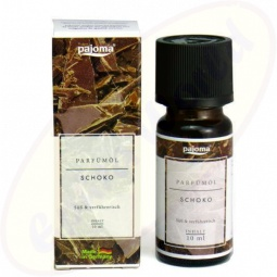 Pajoma Schokolade Parfümöl - Duftöl